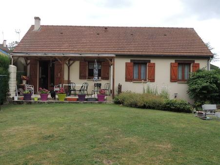 Maison sur Le Mele sur Sarthe ; 152100 € ; Vente Réf. H991