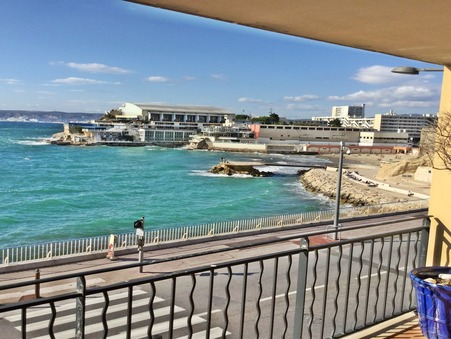 Marseille 7eme arrondissement  695 000€