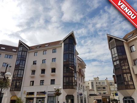 Vente appartement 535000 €  Enghien les Bains