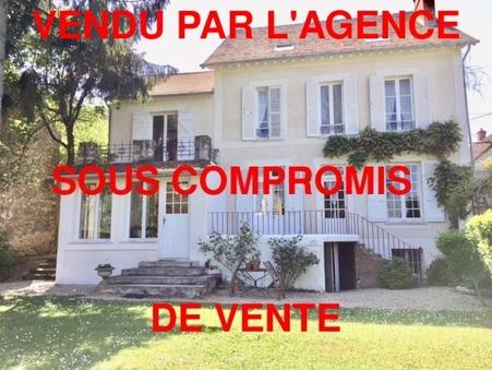vente maison Fontainebleau 730000 €