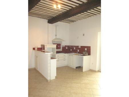 vente appartement CHATEAUNEUF DE GADAGNE 129000 €
