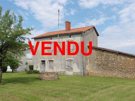 Vente Maison SUAUX Réf. 1408-18 - Slide 1