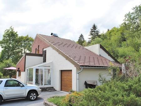 vente maison FONCINE LE HAUT 252000 €