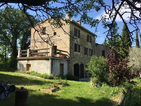 Achat maison DIEULEFIT 180 m²  350 000  €