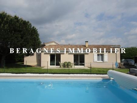 Vente Maison BERGERAC Réf. 246420 - Slide 1