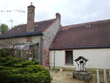Achat maison Le Mele sur Sarthe Réf. D983SP