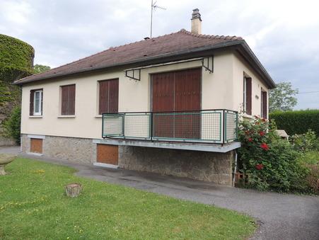 Vente maison 108900 € Le Mele sur Sarthe