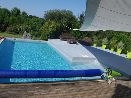 Maison sur Saintes ; 477750 € ; Vente Réf. 814