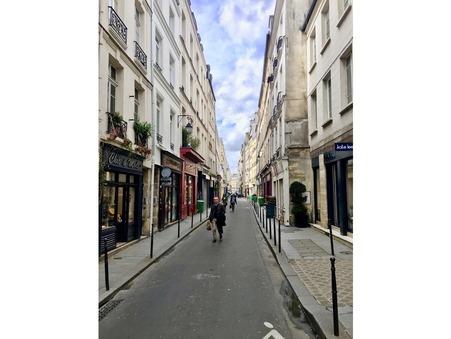 Location Local PARIS 3EME ARRONDISSEMENT Réf. 192 - Slide 1