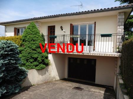 Vente Maison CHASSENEUIL SUR BONNIEURE Ref :1410-18 - Slide 1