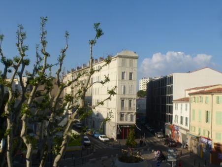 vente appartement MARSEILLE 3EME ARRONDISSEMENT 73m2 94000€