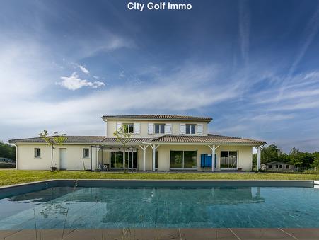 Vente Maison ST SULPICE ET CAMEYRAC Réf. SEB157 - Slide 1