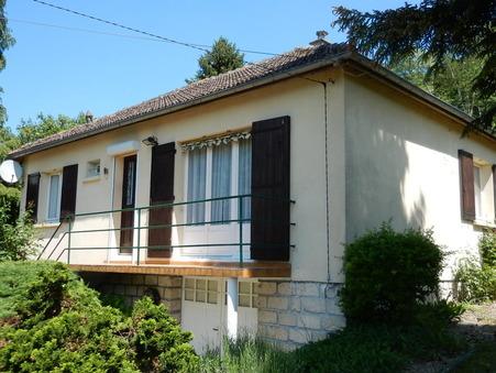 Vente Maison MONT NOTRE DAME Réf. 8578 - Slide 1