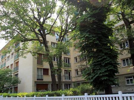 vente appartement LE VESINET 114.5m2 440000€