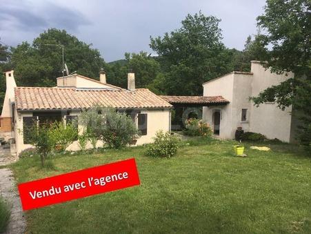 Vente maison LA BEGUDE DE MAZENC 140 m²  253 000  €