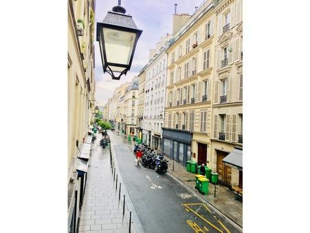 Location Local PARIS 3EME ARRONDISSEMENT Réf. 193 - Slide 1