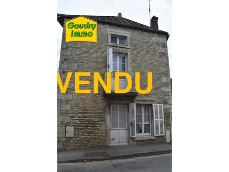 Vends maison Is sur tille 64 m² 69 500  €