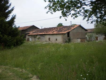 Vente Maison MASSIGNAC Réf. 1414 SH 18 - Slide 1