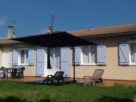 vente maison ST MARCEL LES VALENCE 89.23m2 220000€