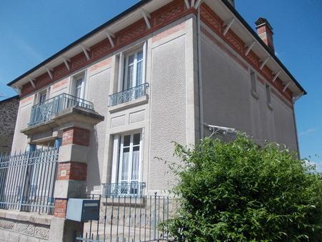 vente maison NEUVIC 220m2 171200€