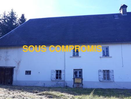 vente maison EYGURANDE 0m2 76000€