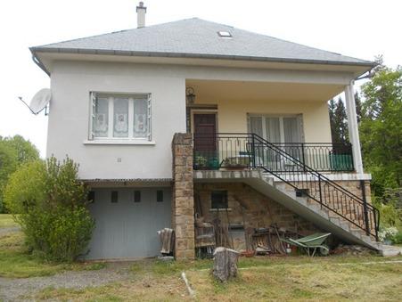 vente maison NEUVIC 91000 €