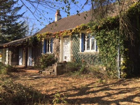 vente maison LA NOCLE MAULAIX 120m2 70000€