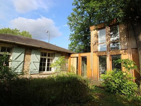 vente maison LE VESINET 150m2 1070000€