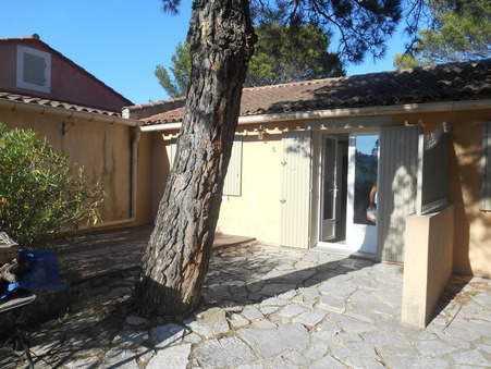 location appartement CHATEAUNEUF DE GADAGNE 680 €