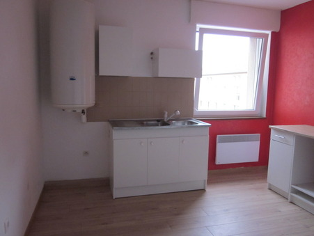 location appartement ST AVOLD 46m2 415€