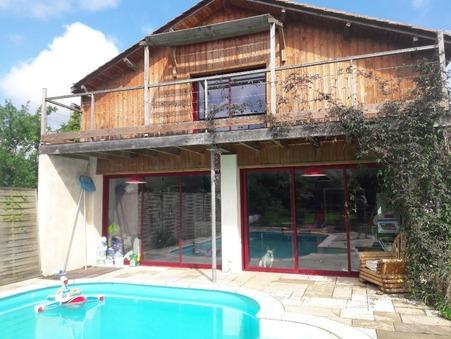 vente maison RAZAC SUR L'ISLE 140m2 201400€