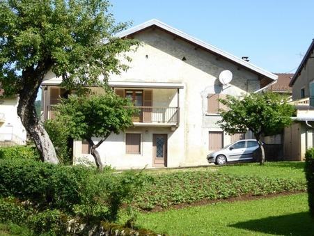 vente maison St lupicin 148000 €
