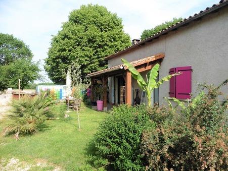 Vente Maison LA ROCHEFOUCAULD Ref :1418CA18 - Slide 1