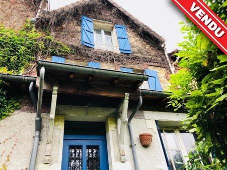 Vente Maison MONTMORENCY 112m2 463.000€