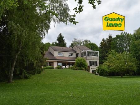 vente maison VILLEY SUR TILLE 263m2 427500€