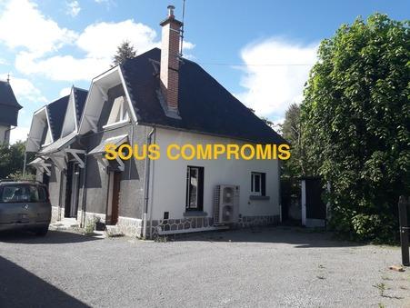vente maison USSEL 86500 €