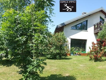 Vente Maison Autrans Réf. GK1530a - Slide 1
