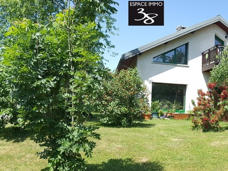 Vente Maison Autrans Réf. GK.1530a - Slide 1