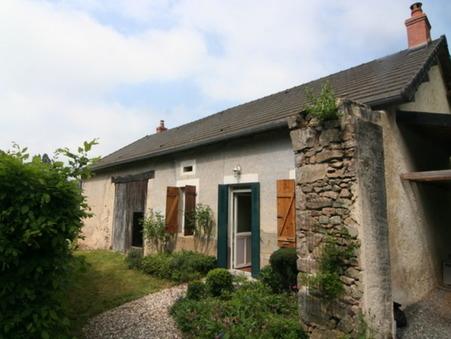 vente maison VILLAPOURCON 60m2 96500€