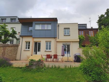 Location Maison Rouen Réf. 76094 - Slide 1