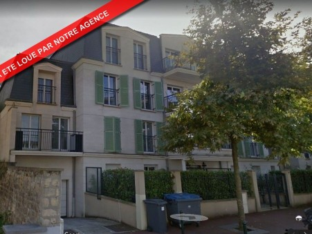 location appartement CHATOU 80m2 1695€