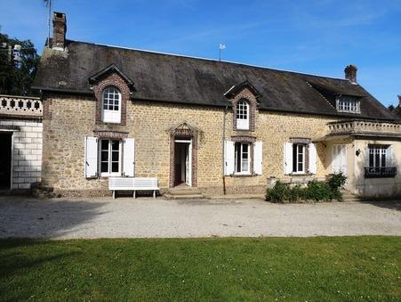 A vendre maison Montchevrel 61170; 119700 €