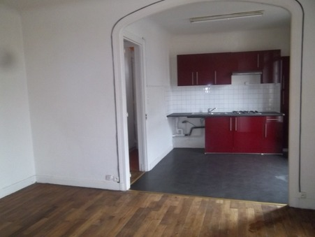 location appartement USSEL 70m2 420€