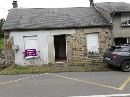 Vente maison 49999 € Caligny