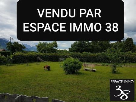Vente terrain 109000 €  St Paul les Monestier