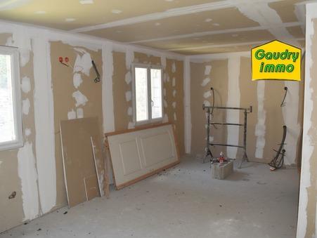 Vente maison BEZE 146 m² 79 000  €