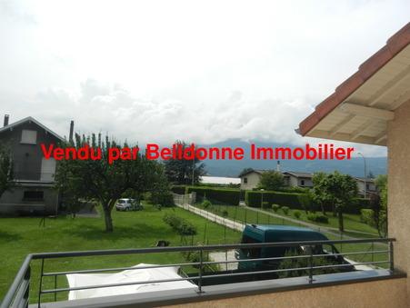 vente appartement EYBENS 40m2 145000€