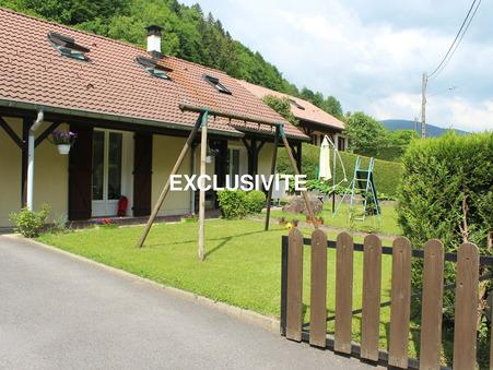 vente maison CORNIMONT 101m2 156000€