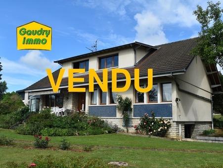 A vendre maison MARCILLY SUR TILLE 182 m²  215 500  €