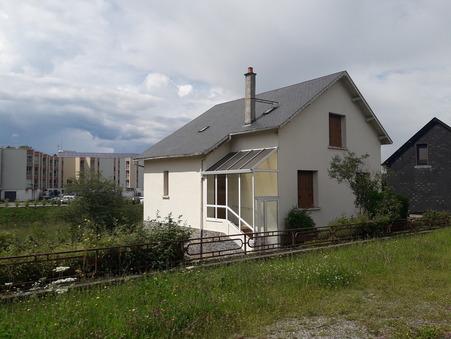 vente maison EYGURANDE 0m2 55000€